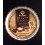 Choco light zonder suiker 150g