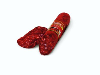 Chorizo pikant