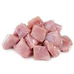 Kalkoenstoofvlees