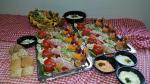 Koud buffet 1
