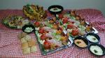 Koud buffet 2