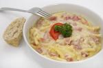 Macaroni ham/kaas