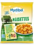 Mydibel noisettes