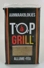 Top grill aanmaakblokjes