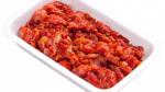 Varkensreepjes gekruid (pitta)